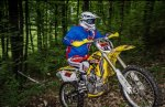 Experienta enduro in Arad